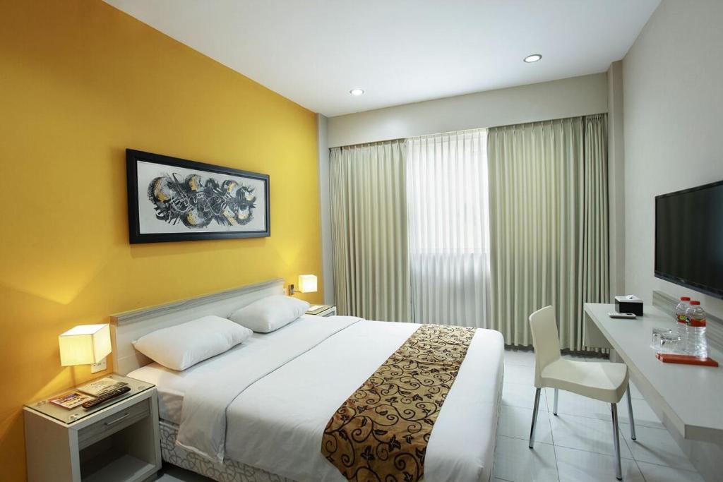 Отель Отель Rivisha Hotel