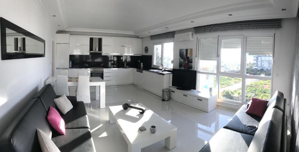 Апартаменты/квартира  Kestel Seaview Residence  - отзывы Booking