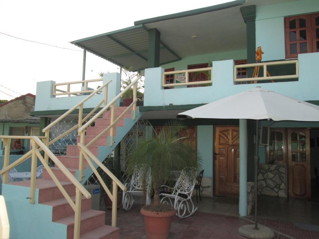 Гостевой дом  Villa Rio Mar  - отзывы Booking