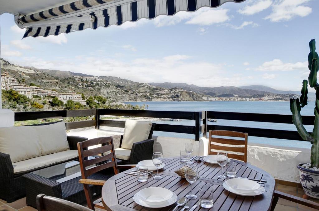 Апартаменты/квартира  Marina Playa  - отзывы Booking