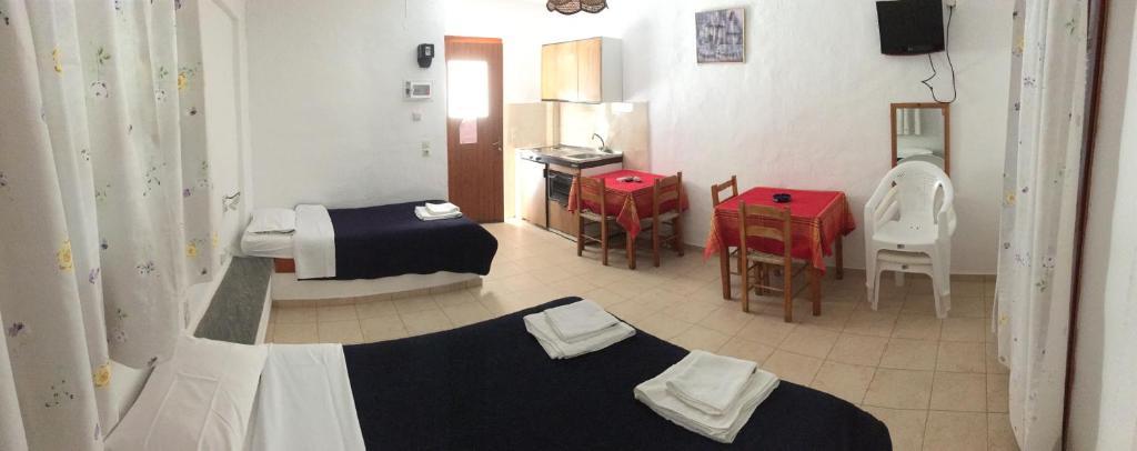 Апартаменты/квартиры  Giannis  - отзывы Booking
