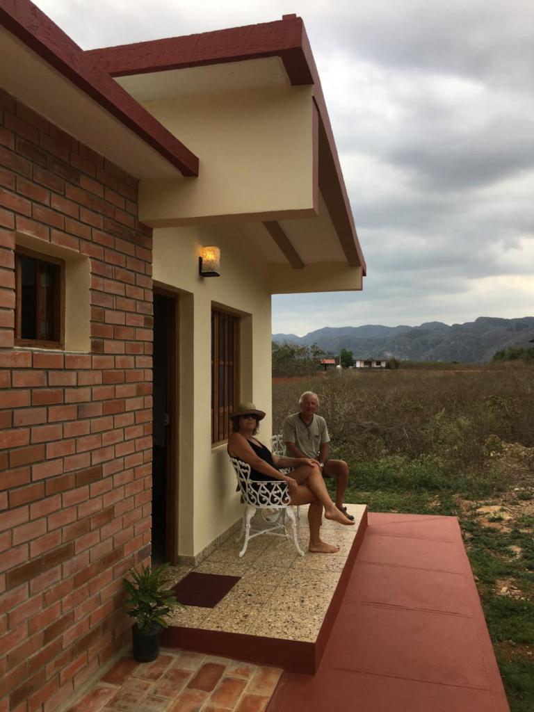 Загородный дом  Disfruta Del Valle en Casa Pedro y Enilda  - отзывы Booking