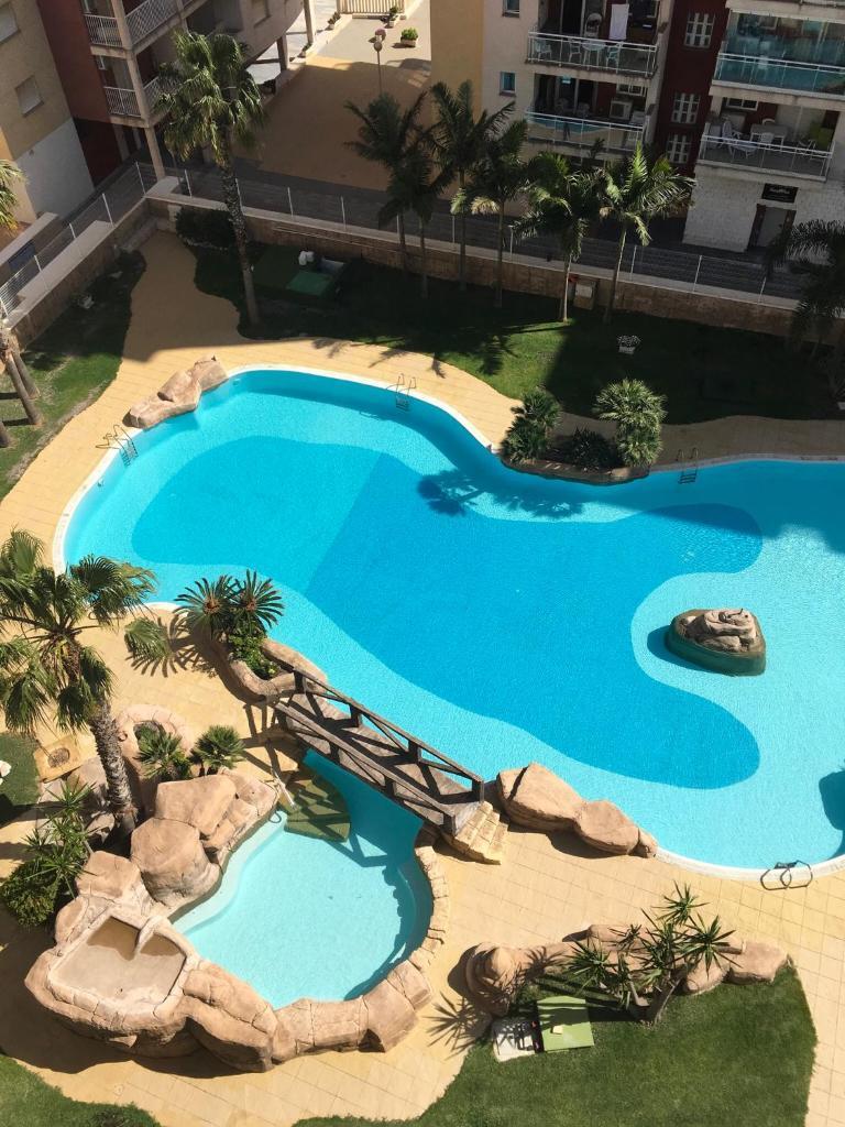 Апартаменты/квартира  La Manga Apartment Capri  - отзывы Booking