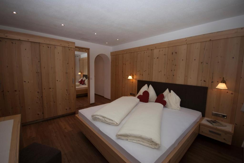 Отель типа «постель и завтрак»  Landhaus Summerer  - отзывы Booking