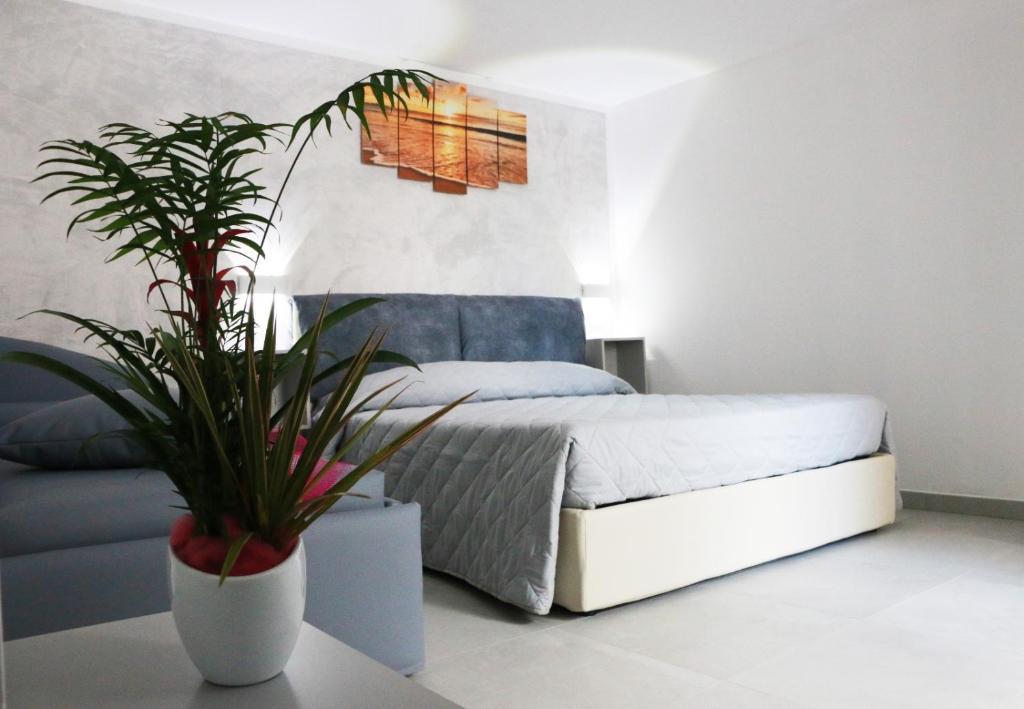 Отель типа «постель и завтрак»  B&b Dolce Idea
