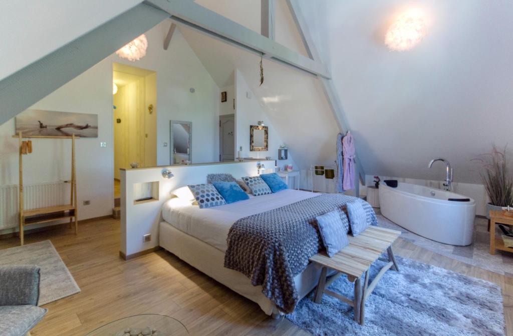 Гостевой дом  L'Orée du Mont  - отзывы Booking