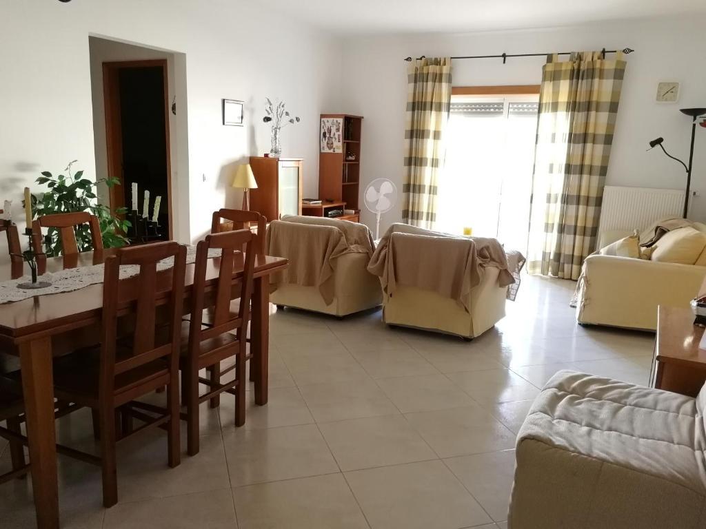 Проживание в семье  Edifício Parque do Moinho, Lagos  - отзывы Booking