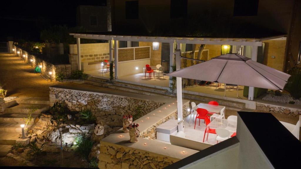 Дома для отпуска  Le Suites del Carrubo  - отзывы Booking