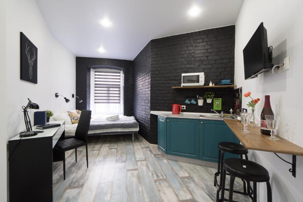 Апартаменты/квартиры Литейный Двор  - отзывы Booking