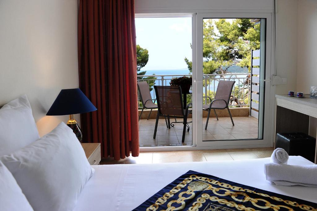 Апартаменты/квартиры  Rodon Loutra  - отзывы Booking