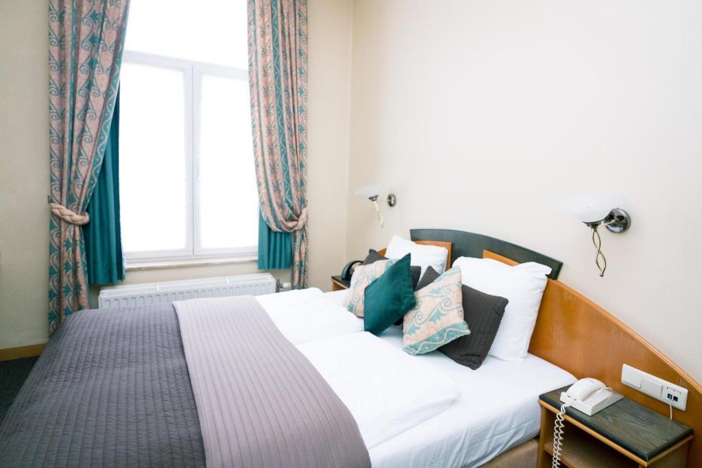 Отель Hotel Moby Dick by WP hotels - отзывы Booking