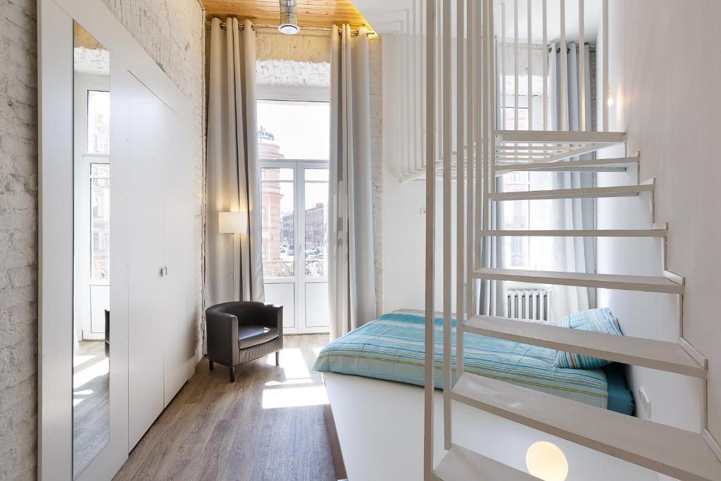 Отель  Simple NEO Nevsky  - отзывы Booking