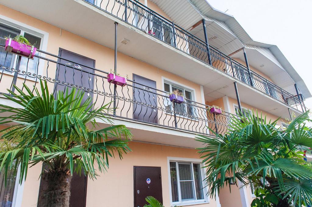 Отель Apartments Sofiya - отзывы Booking