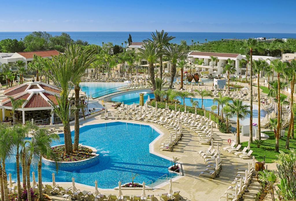 Курортный отель  Olympic Lagoon Resort Ayia Napa  - отзывы Booking