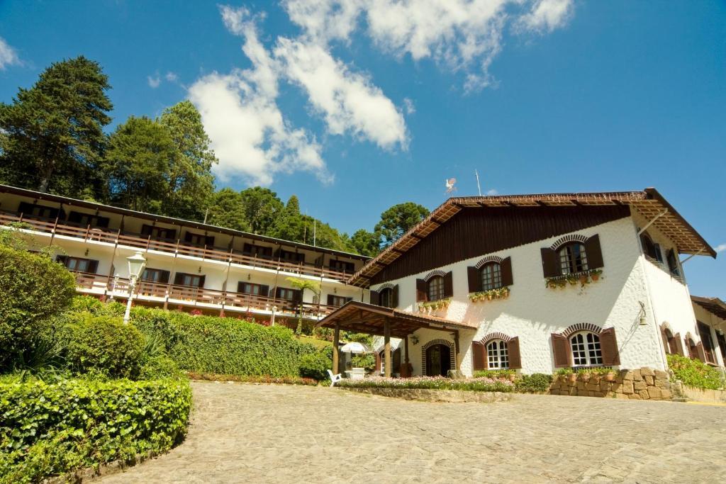 Отель Terrazza Hotel - отзывы Booking