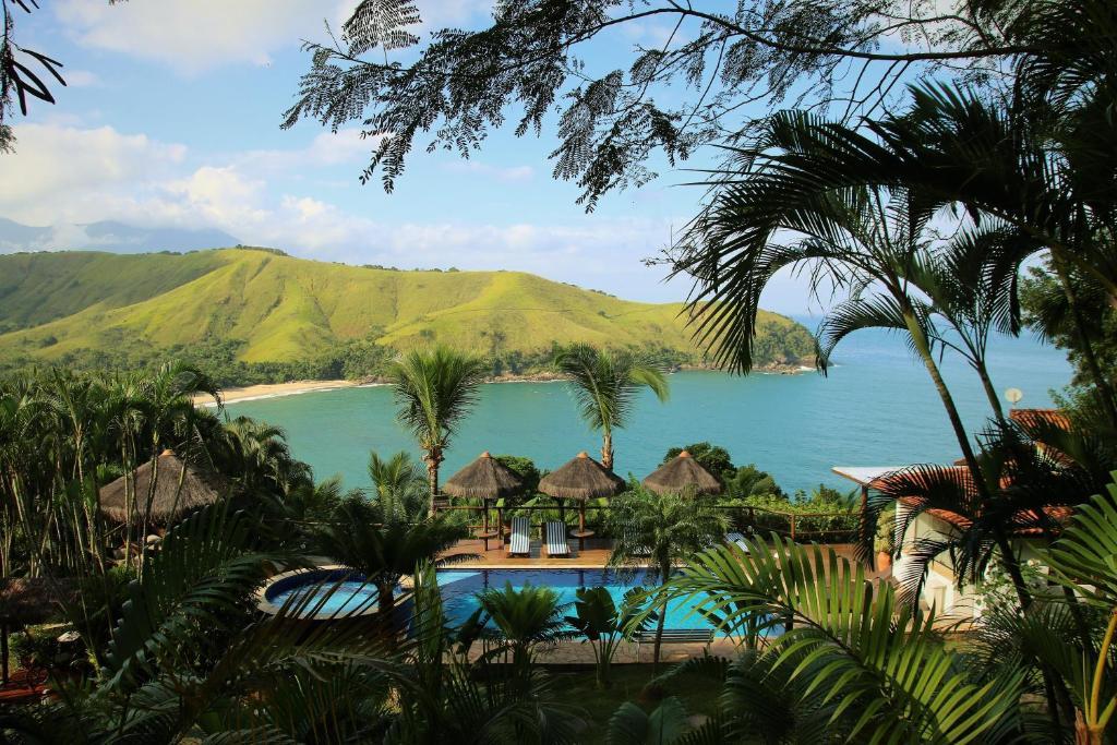 Отель  Ilha de Toque Toque Eco Boutique Hotel & Spa  - отзывы Booking