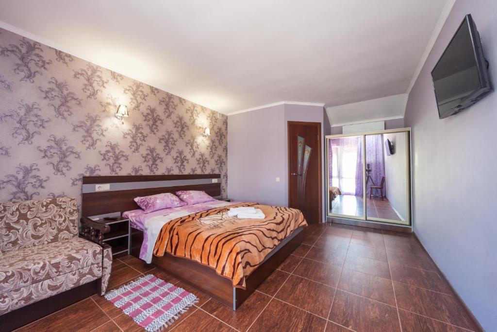 Мини-гостиница  Villa Orchidea  - отзывы Booking