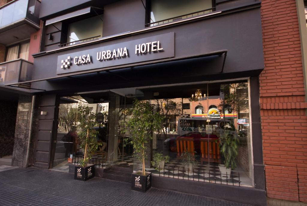 Отель Casa Urbana Hotel - отзывы Booking
