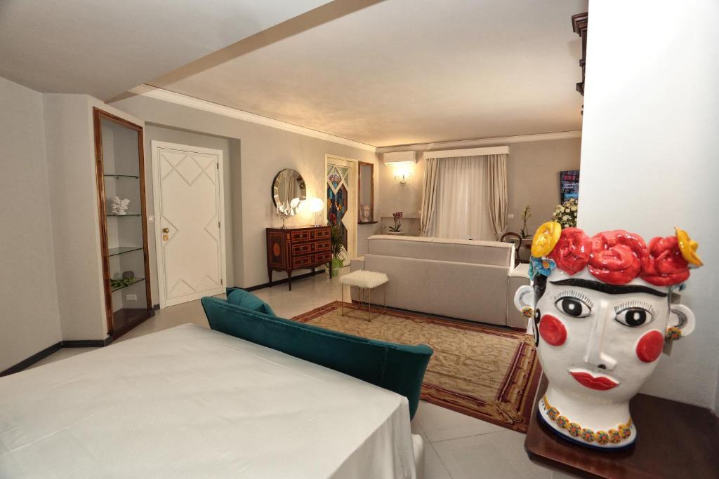 Гостевой дом Al Duomo Rooms & Flats - отзывы Booking