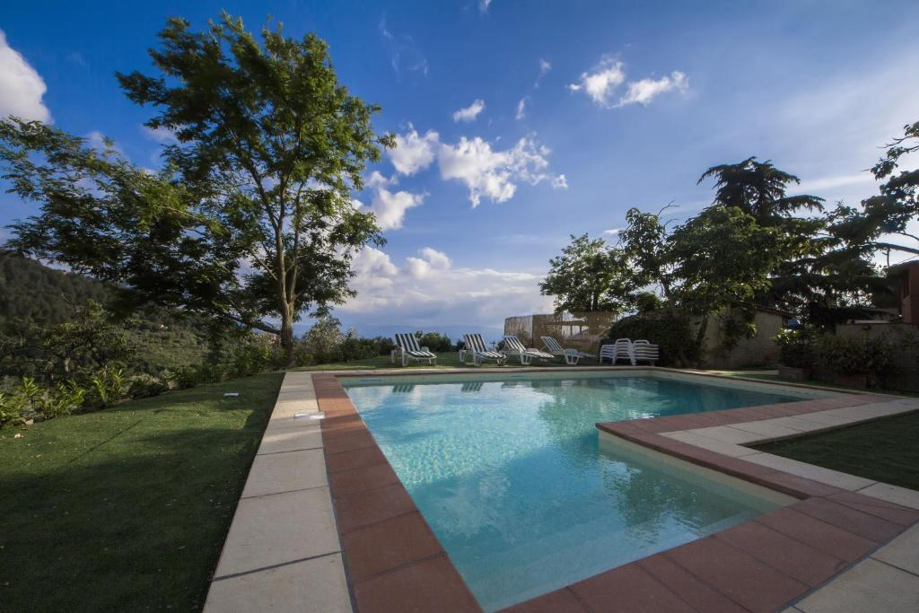 Дом для отпуска Il Pino - отзывы Booking