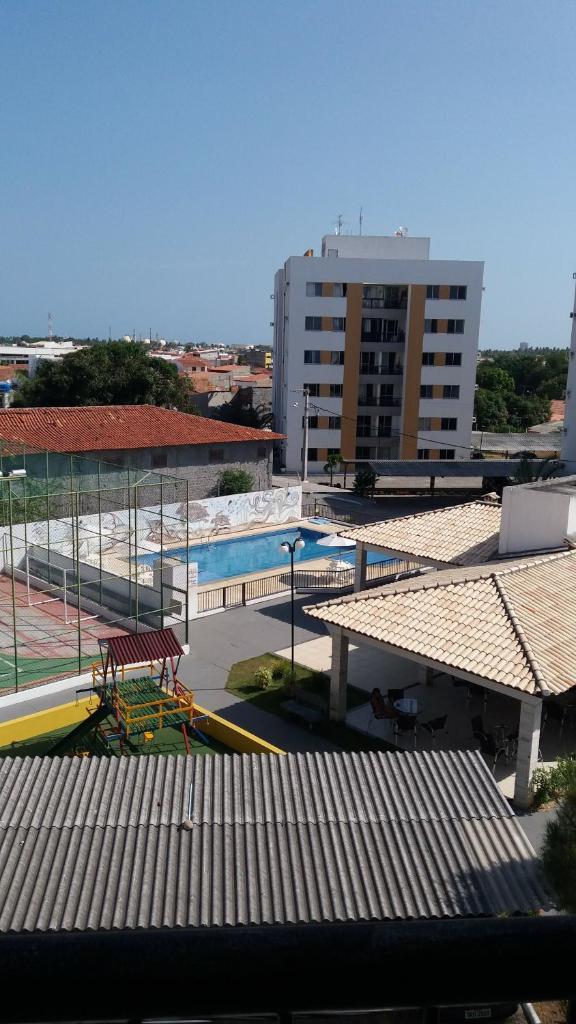 Апартаменты/квартира Condominio Port. Da Cidade Aracaju