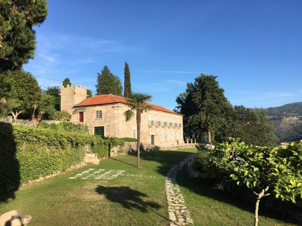 Гостевой дом  Quinta de Águia - Non-Smoking Property  - отзывы Booking