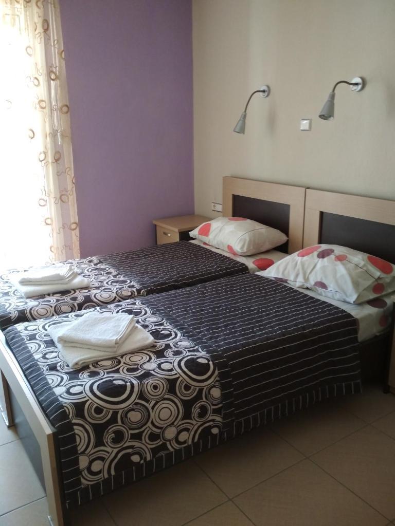 Апартаменты/квартиры Maria's Resort - отзывы Booking