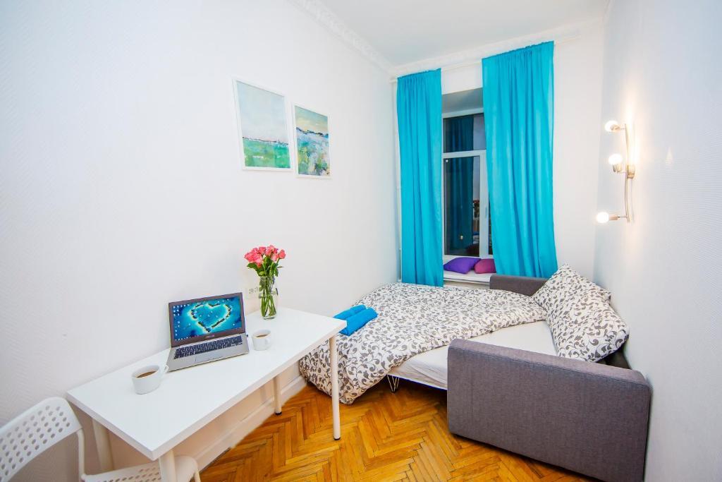 Апартаменты/квартира  Smart 3BR Apartment  - отзывы Booking