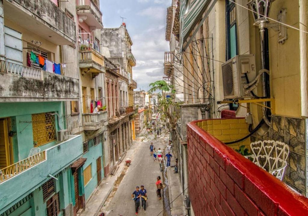 Проживание в семье  Havana 1913 - Best of Old Havana  - отзывы Booking