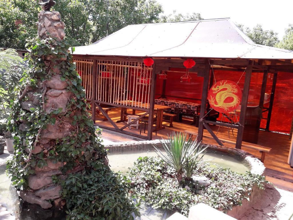 Гостевой дом Гостевой дом Инь-Янь - отзывы Booking