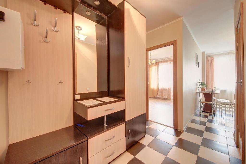 Апартаменты/квартира Apartment On Zvezdnaya - отзывы Booking
