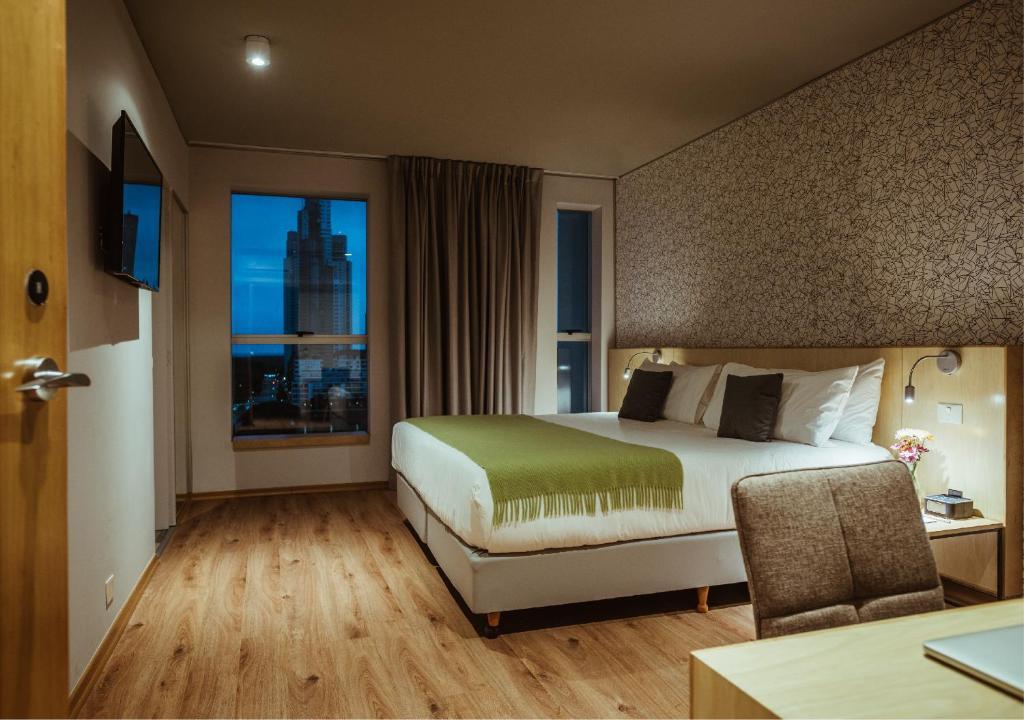 Отель  Отель  Own Madero