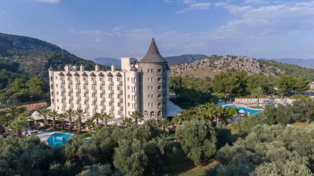 Отель  XL Hotels Sarıgerme  - отзывы Booking