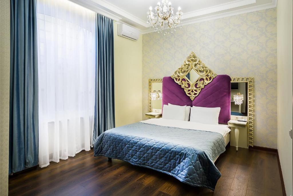 Отель  Отель Империя  - отзывы Booking