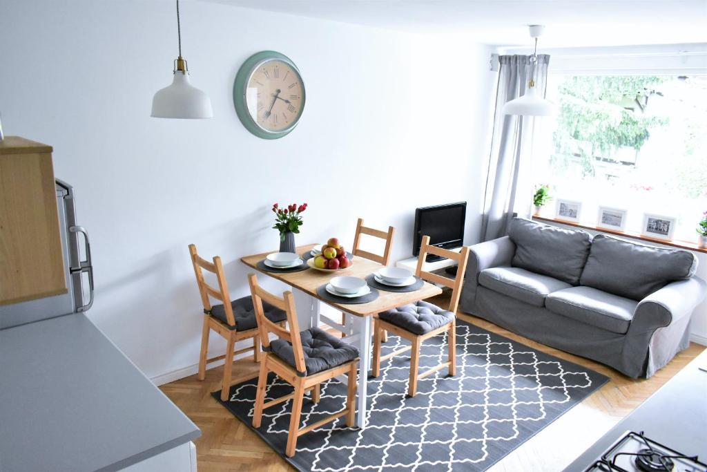 Апартаменты/квартира  Great Stay In Sopot  - отзывы Booking