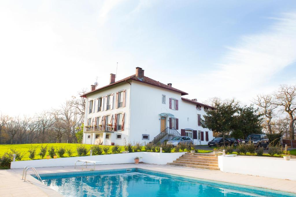 Дом для отпуска  Maison Beltzenia  - отзывы Booking