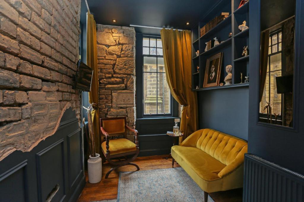 Апартаменты/квартира  The Castle Nest  - отзывы Booking