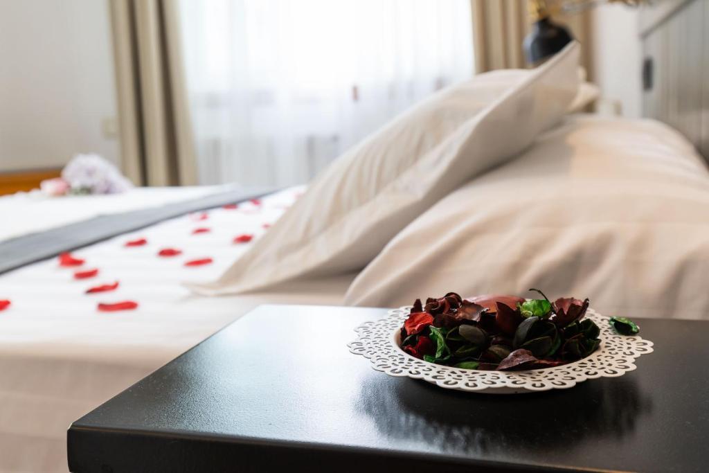 Отель  Hotel Panadeiramar  - отзывы Booking