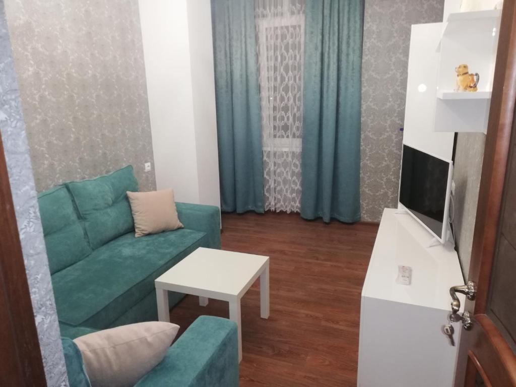 Апартаменты/квартира  Apart ORBITA 48  - отзывы Booking