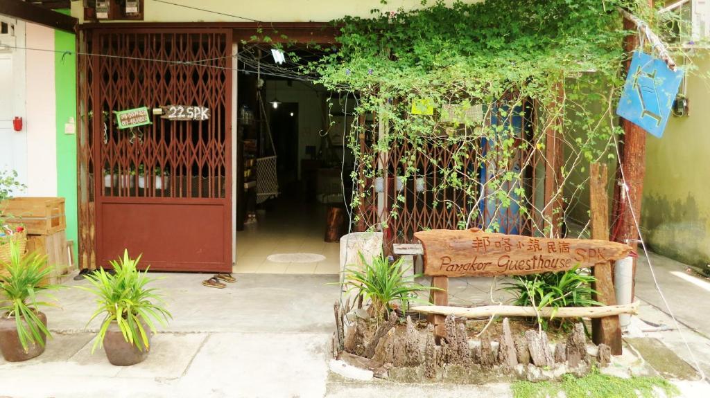 Гостевой дом  Pangkor Guesthouse SPK  - отзывы Booking