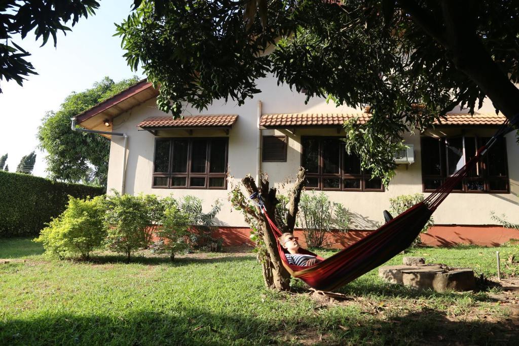 Отель типа «постель и завтрак» Отель типа «постель и завтрак» Logess Estates Guesthouse