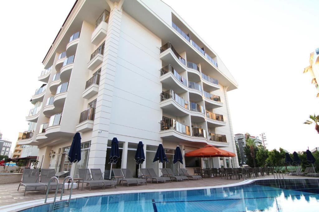 Отель  Sunway Hotel  - отзывы Booking
