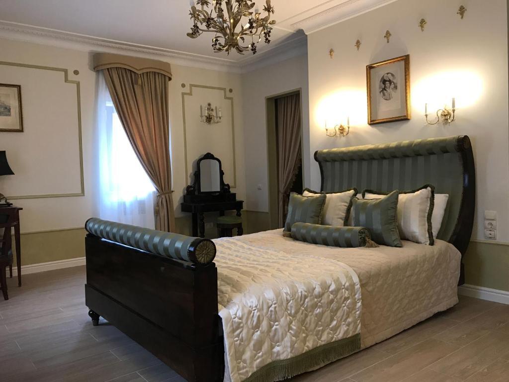 Отель La Ferme de Reve  - отзывы Booking