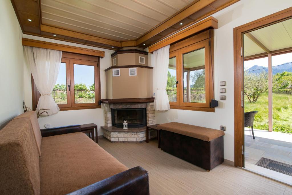 Дом для отпуска  Semiramis Cottage  - отзывы Booking
