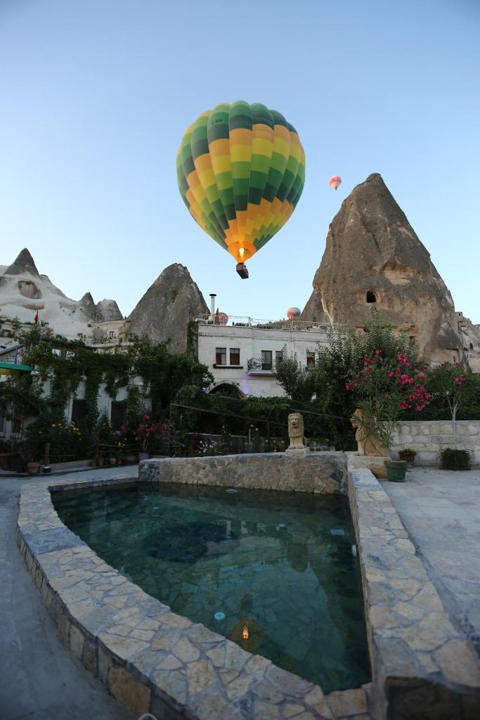 Отель Roc Of Cappadocia