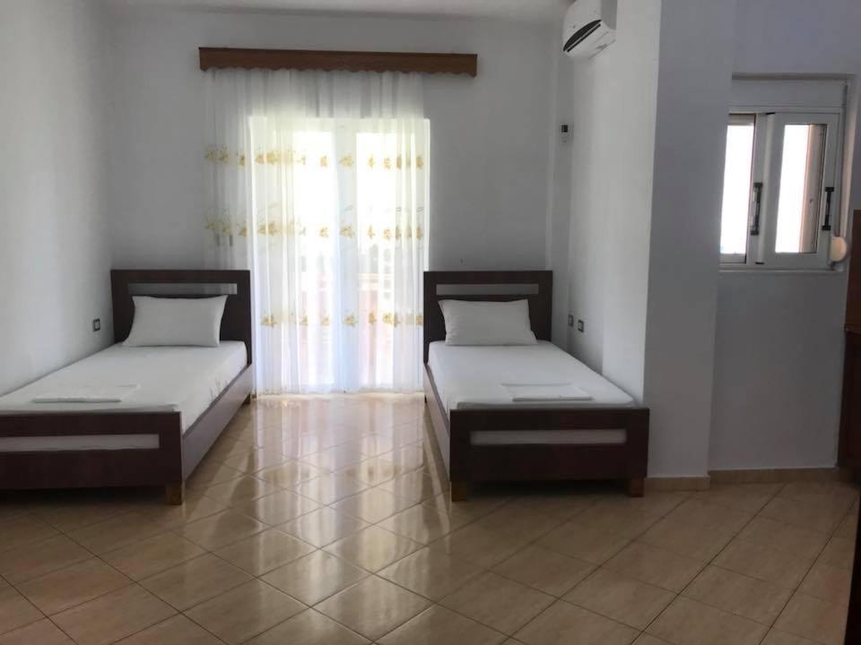 Апартаменты/квартиры Hermes Apartments Borsh - отзывы Booking