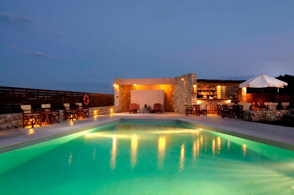 Апарт-отель Petradi - отзывы Booking