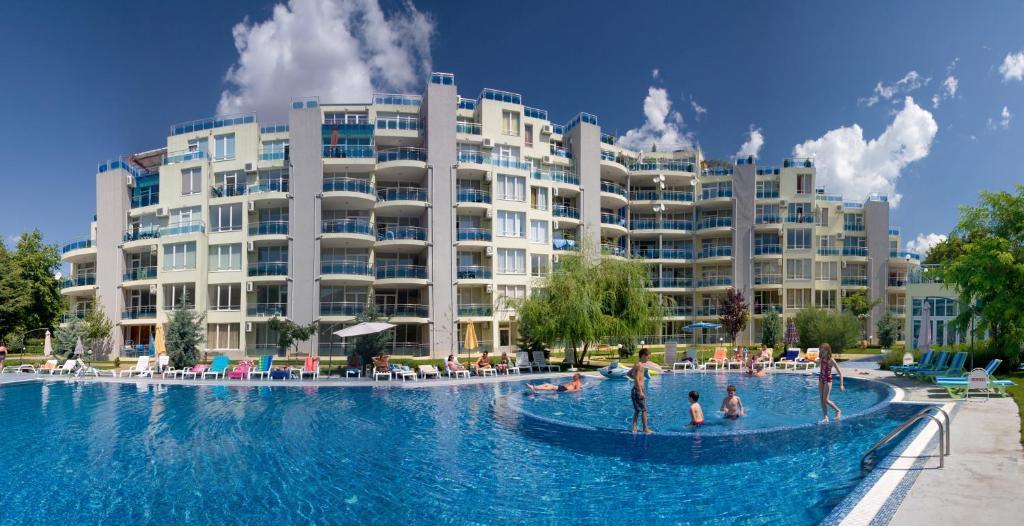 Апартаменты/квартиры  PMG Apartments in Oasis Complex  - отзывы Booking