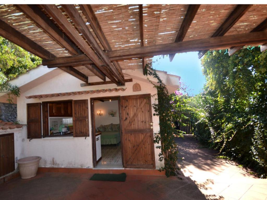 Дом для отпуска  Il Cottage di Villa Sveva  - отзывы Booking