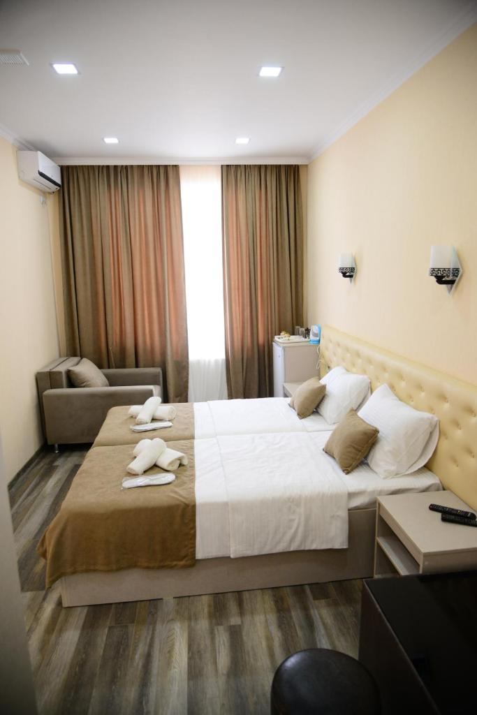 Гостевой дом  Гостевой дом  Hotel New Avlabari